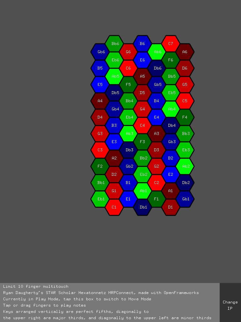 hexScreenshot